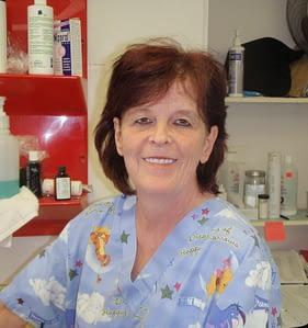 Joanne Dowdall
