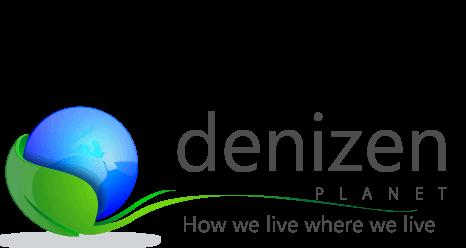 denizen planet logo
